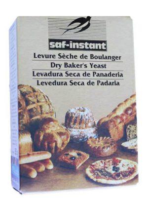 LEVADURA SECA DE PANADERÍA 55GR