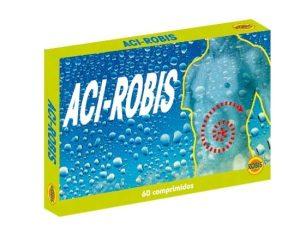 ACI ROBIS CON 60 COMPRIMIDOS DE 600 MG