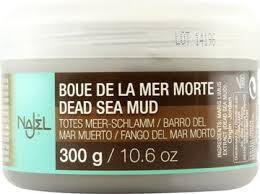 BARRO DEL MAR MUERTO 300GR
