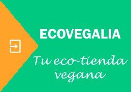 Tienda de productos veganos