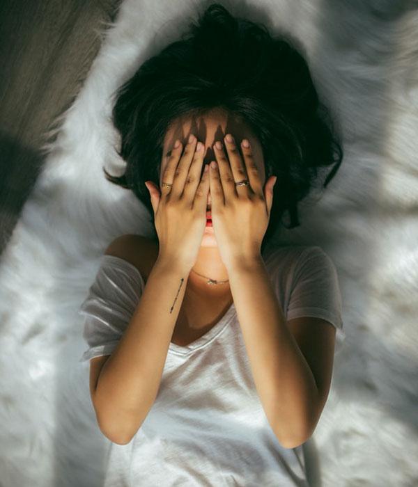 Nervios y ansiedad
