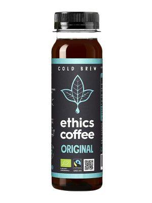 CAFÉ ETHICS COFFEE ORIGINAL BIO DE 200 ml REFRIGERADO