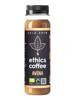 CAFÉ AVENA ETHICS COFFEE BIO DE 200 ml REFRIGERADO