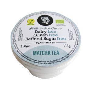 HELADO MATCHA TEA 130 ml ECO-VEGANO